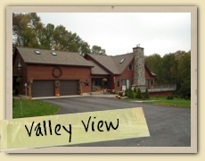 Valley View House Box